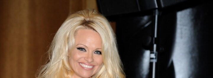Pamela Anderson Net Worth