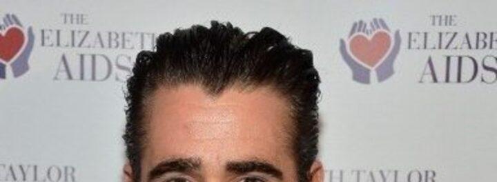 Colin Farrell Net Worth