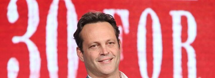 Vince Vaughn Net Worth