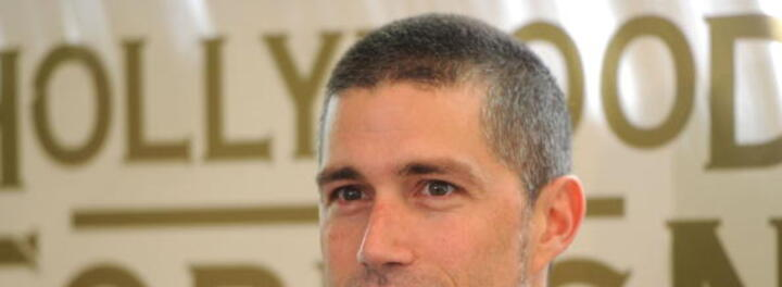 Matthew Fox Net Worth