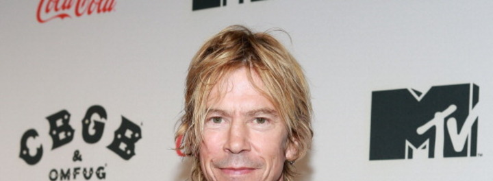 Guns N' Roses Guitarist Slash Apparently Made $45 Million