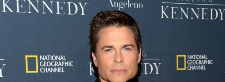 Rob Lowe Net Worth