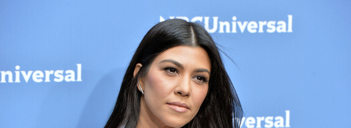Kourtney Kardashian Net Worth