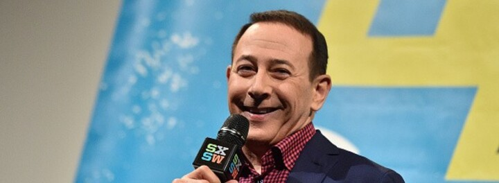 Paul Reubens Pee-Wee Herman Net Worth