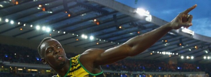 Usain Bolt Net Worth
