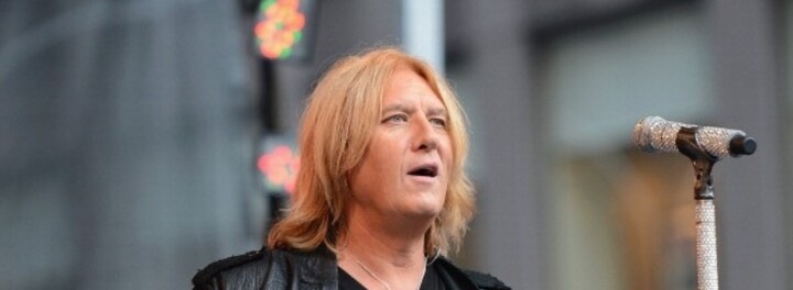 Joe Elliott Net Worth