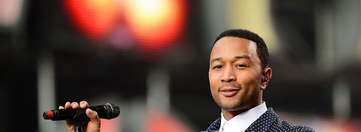 John Legend Net Worth