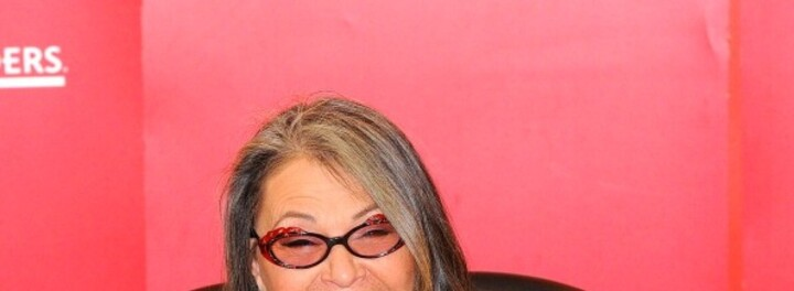 Roseanne Barr Net Worth
