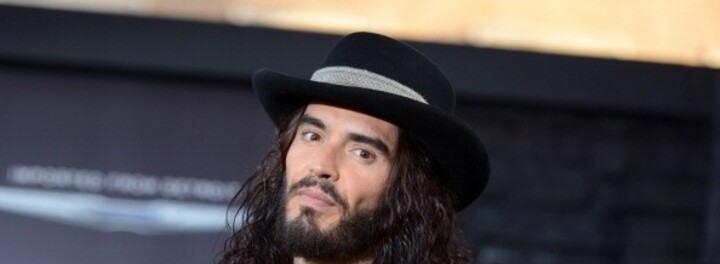 Russell Brand Net Worth