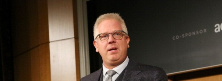 Glenn Beck Net Worth