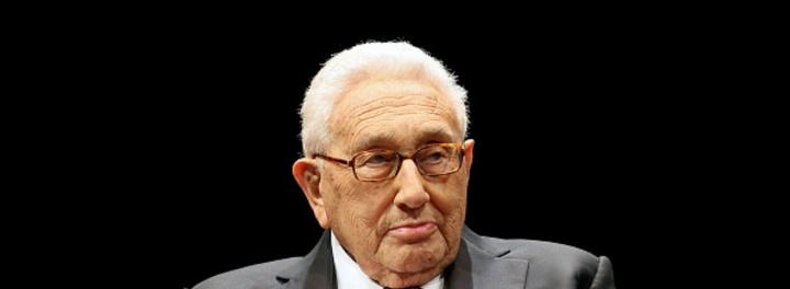 Henry Kissinger Net Worth