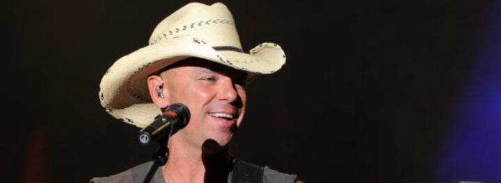 Kenny Chesney Net Worth