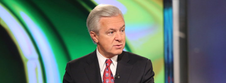 John Stumpf Net Worth