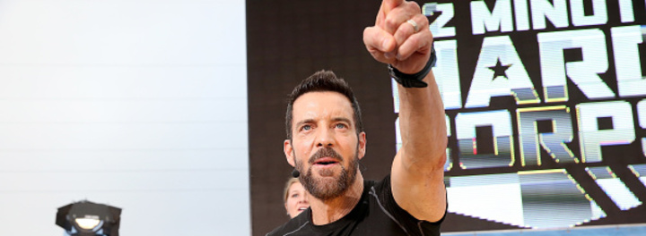 Tony Horton Net Worth