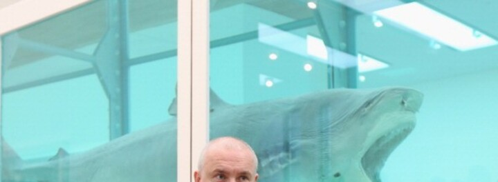 Damien Hirst Net Worth