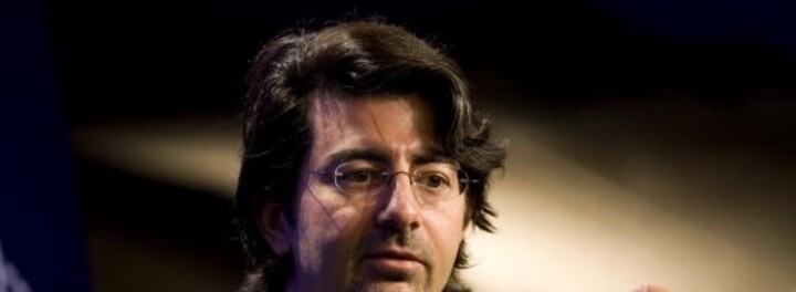 Pierre Omidyar Net Worth