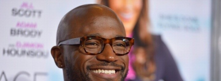 Taye Diggs Net Worth