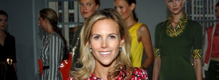 Tory Burch Net Worth