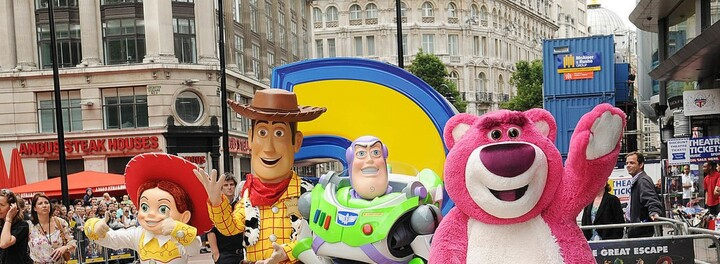 What's The Biggest Opening Weekend For A Pixar Movie?