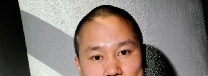 Tony Hsieh Net Worth