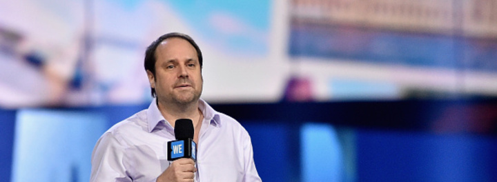 Jeffrey Skoll Net Worth