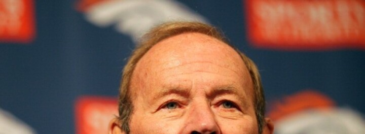 Pat Bowlen Net Worth