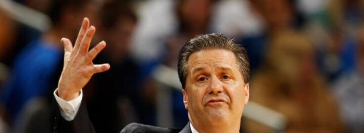 John Calipari Net Worth