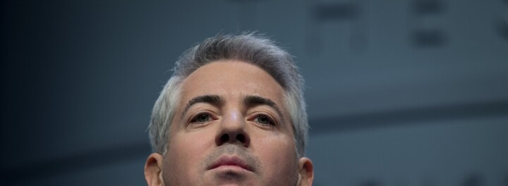 Bill Ackman Net Worth