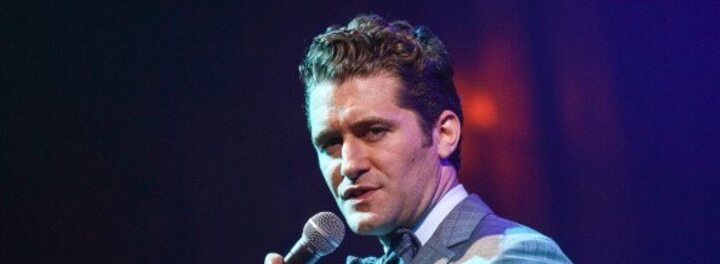 Matthew Morrison Net Worth