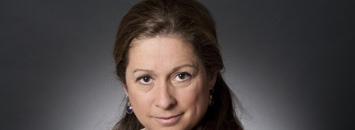 Abigail Disney Net Worth