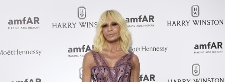 Donatella Versace Net Worth