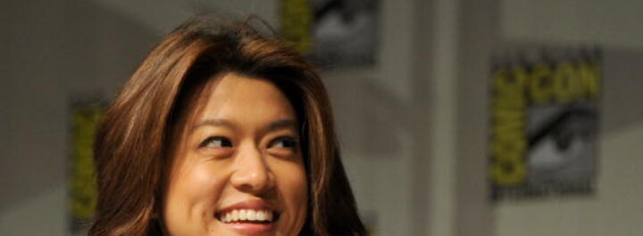 Grace Park Net Worth
