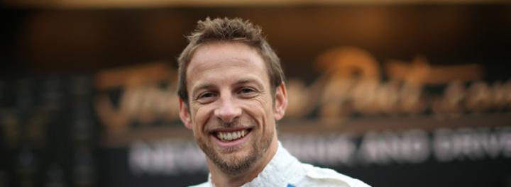 Jenson Button Net Worth