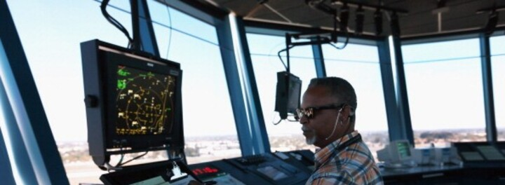 Air Traffic Controller Salary