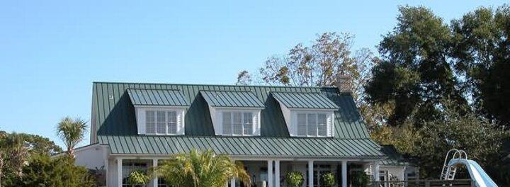 Paula Deen House