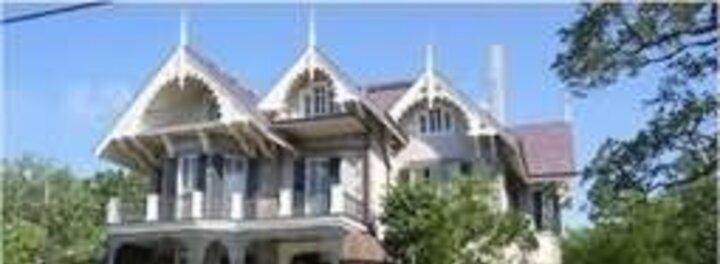 Sandra Bullock House