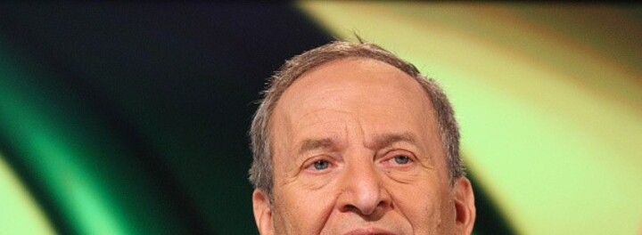 Larry Summers Net Worth
