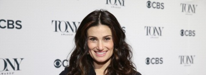 Idina Menzel Net Worth
