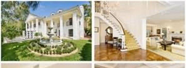 Hilary Duff House