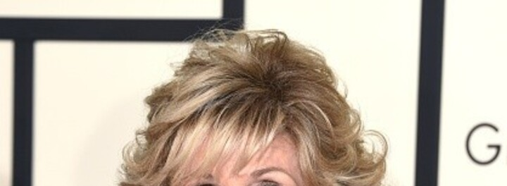 Jane Fonda Net Worth