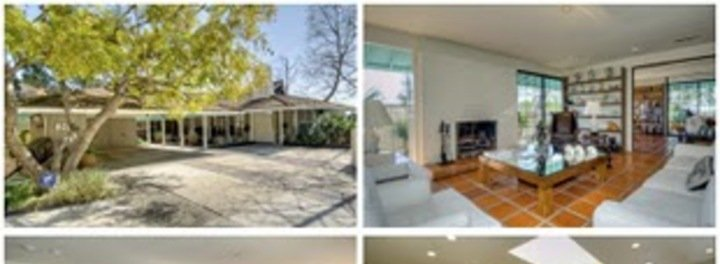 Jonah Hill's Hollywood Hills House