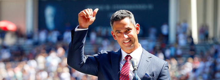 Jorge Posada Net Worth