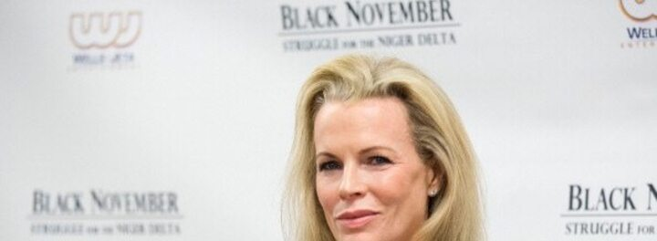 Kim Basinger Net Worth