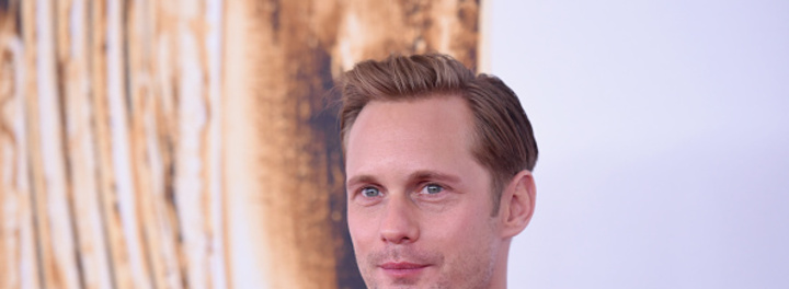 Alexander Skarsgard Net Worth