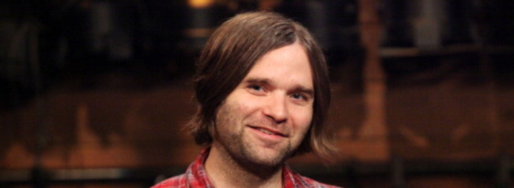 Ben Gibbard Net Worth