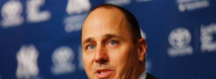 Brian Cashman Net Worth