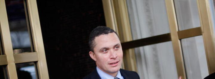 Harold Ford Jr Net Worth