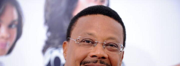 Judge Greg Mathis Net Worth