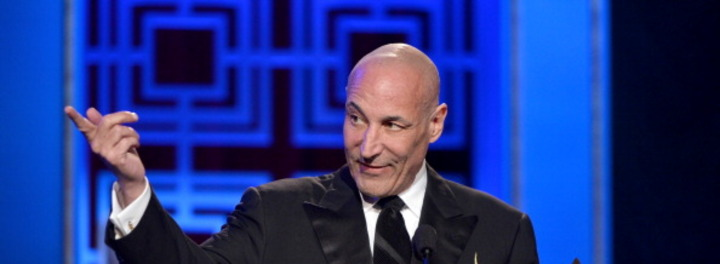 Sam Simon Net Worth
