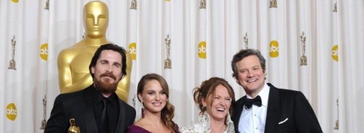 Oscar Winners Net Worths
